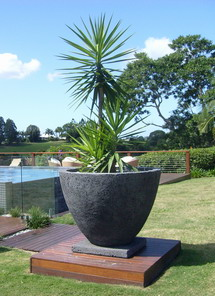 Giant Garden Pots Potanico architectural pots planters and gardenware solutions architectural pots and bowls workwithnaturefo